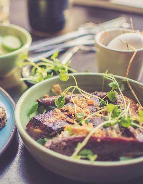 les proteines dans l'alimentation